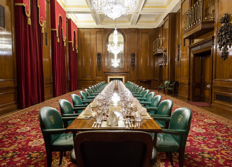 Court Dining Room thumbnail