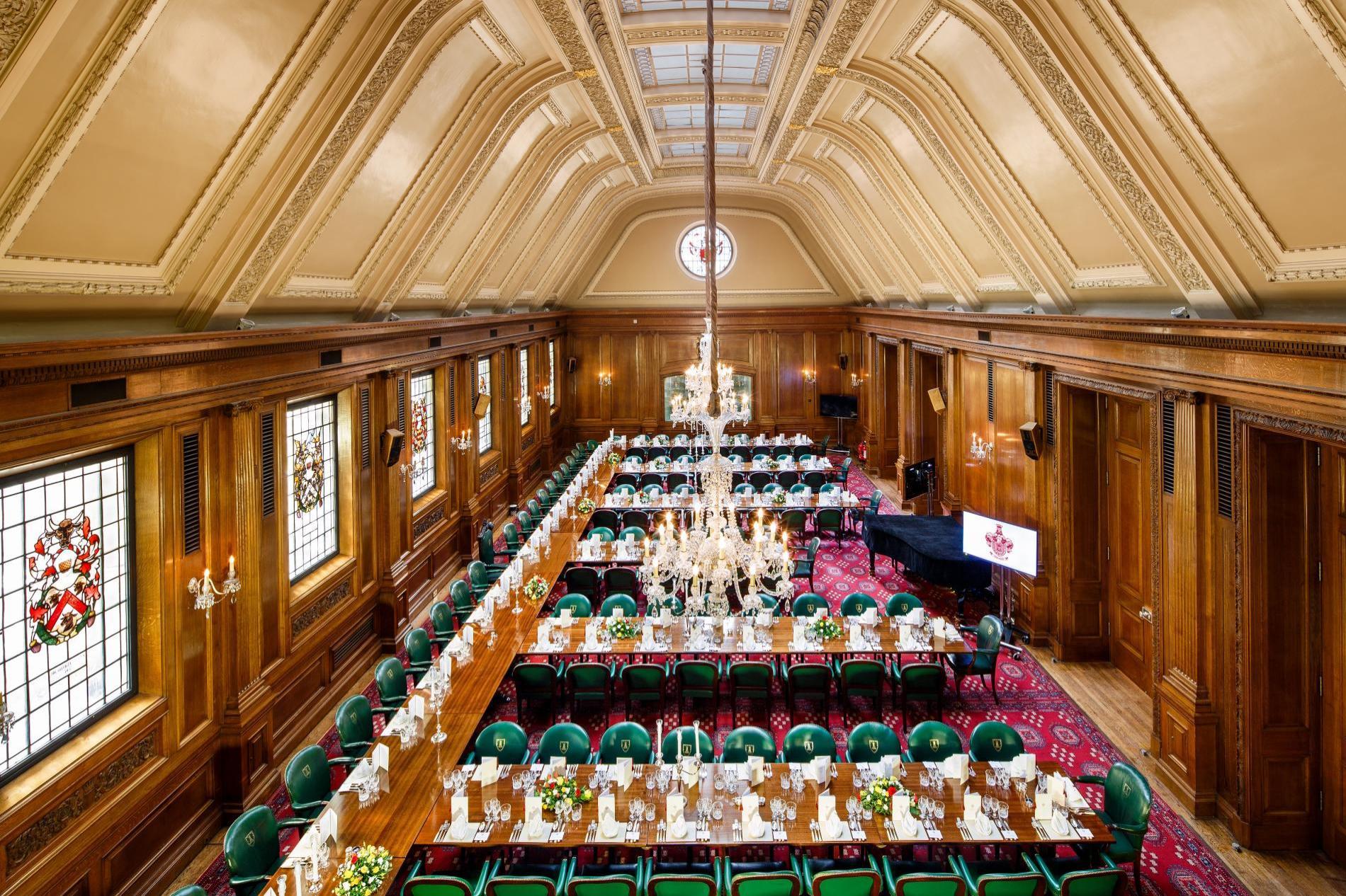 The Livery Hall image