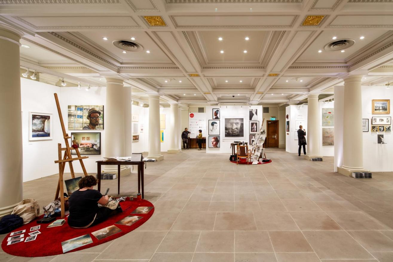 National Open Art Exhibition